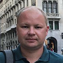 Ілля Каменнов